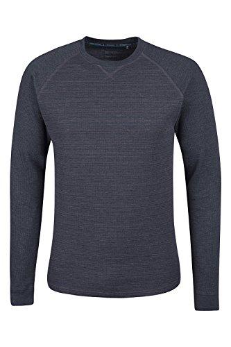 mountain-warehouse-waffle-langarmliges-herren-t-shirt-mit-streifen-grau-large