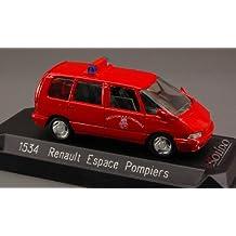 Renault Espace Pompiers 1:43 Model 1534