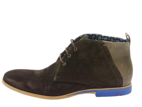Lloyd Shoe Skal LS ebony/nougat Braun