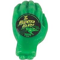 Creature Haunted Hand Cire pour Skateboard Mixte Adulte, Multicolore