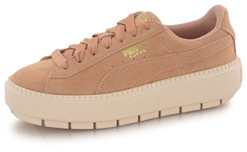 Puma Damen Turnschuhe, Multicolor, UK5