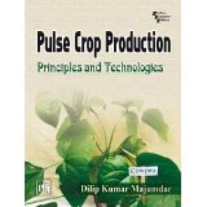 Pulse Crops Food Technology [Paperback] [Jan 01, 2017] Yadav D.S., Yadav V.K.