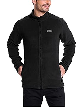 Jack Wolfskin Herren Fleecejacke Midnight Moon