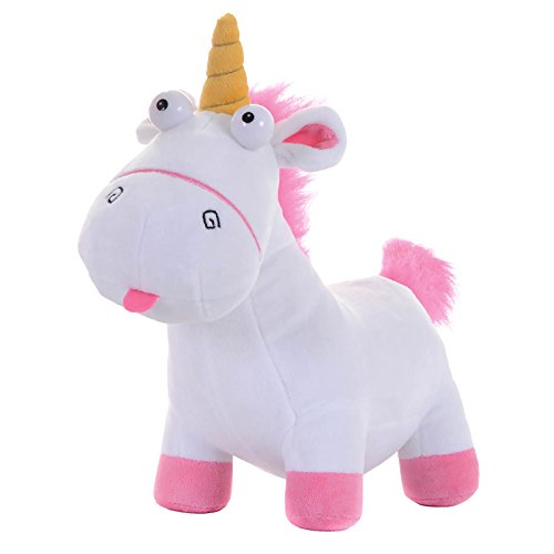 Despicable-Me-2-Minions-Unicorn-Soft-Toy-22-cm-Plush-22-cm-by-Despicable-Me