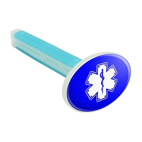 Star Of Life Medical Health EMT RN MD Auto-Lufterfrischer Vent Clip–Frische Bettwäsche Duft - Emt-gel