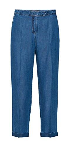 Pennyblack Lama, Pantaloni Donna, Blu Marino, 44