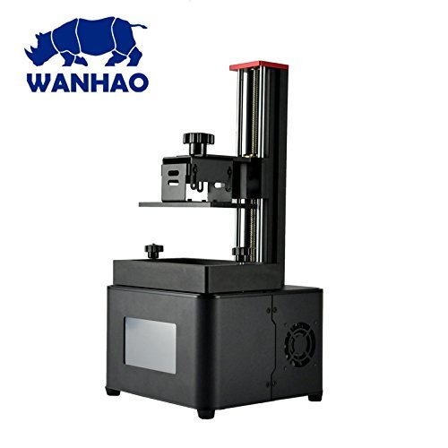 Wanhao – Duplicator 7Plus v2 - 5