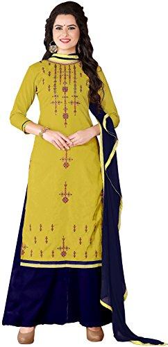 Party wear Designer Salwar Kameez (Latest Design Churidar Dress for wedding function...