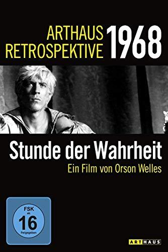 Arthaus Retrospektive 1967- Stunde der Wahrheit