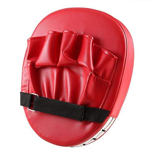 Almohadillas Objetivo puño Mano Flexible Sanda Taekwondo