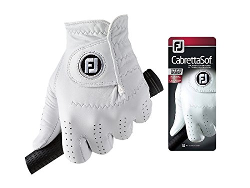 FootJoy CabrettaSof – Golf Gloves