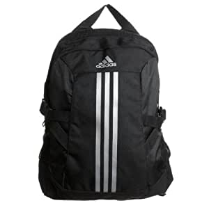 adidas Black 27 Ltrs Casual Backpack (W58466)