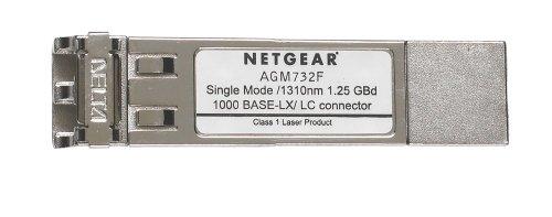 NETGEAR AGM732F Mini-GBIC 1000Base-LX Switch Modul