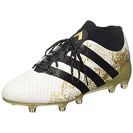 adidas Ace 16.1 Primeknit S76474, Scarpe da Calcio Uomo