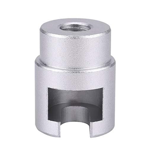 shorecofei Karosserie Paintless Dent Repair Adapter Set für Pulling Tab Tool Autozubehör und Slide Hammer -