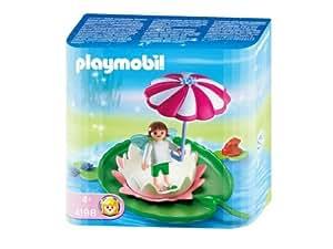 Playmobil 4198 f e nenuphar jeux et jouets - Playmobil geant a vendre ...