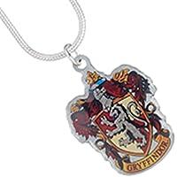 Ufficiale di Harry Potter, Grifondoro Crest collana