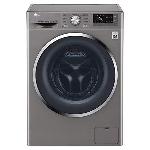FH4U2TDN2S 8kg 1400rpm Smart Washing Machine