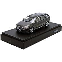 Herpa - 3g9099300ab8r - Pronti veicolo - modello per la scala - Volkswagen Passat Variant 8-2014 - 1/43 Scala