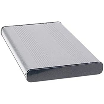 2.5 Ide To USB Hard Drive Caddy HDd Case Enclosure