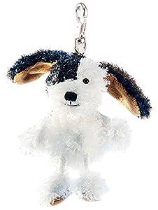 Rudolf Schaffer 0214 Flecki Dog- Llavero