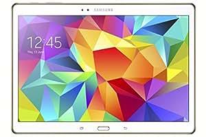 "Samsung Galaxy Tab SM-T805, Display  10,5"" LTE WI-FI, Bianco [Italia]"