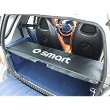 Smart Fortwo 450 (1998 – 2006) laderaumabdeckung, kofferraumabdeckung, ...