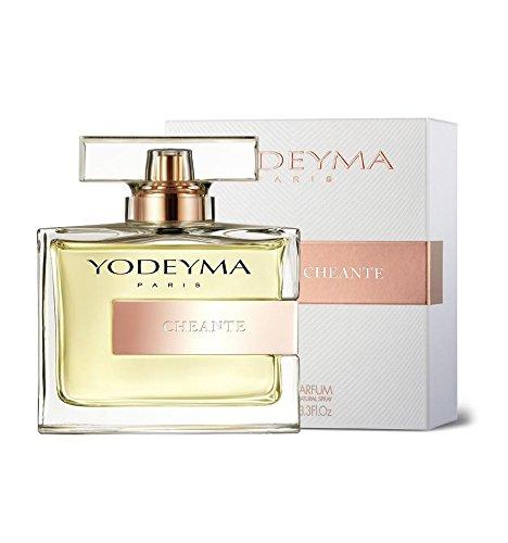 Profumo Donna Yodeyma CHEANTE Eau de Parfum 100 ml
