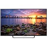 Sony KDL-43W755C 43 inch Smart Full HD TV - Black
