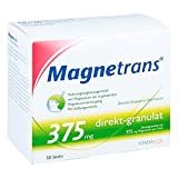 Magnetrans direkt 375 mg Direktgranulat, 50 St. Sticks