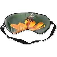 Feast Schlafmaske für Schlafen, konturierte Augenmaske, Seide, beste Nacht, für Männer und Frauen preisvergleich bei billige-tabletten.eu