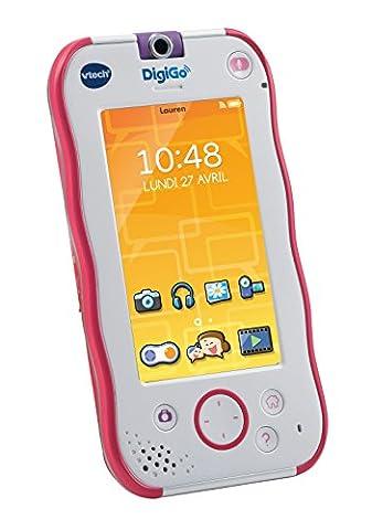 Telephone Vtech - Vtech - 168855 - Tablette Tactile -