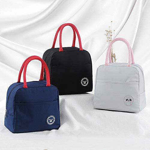 Lunchpaket süße Haustier Serie wasserdicht tragbare Isolationstasche