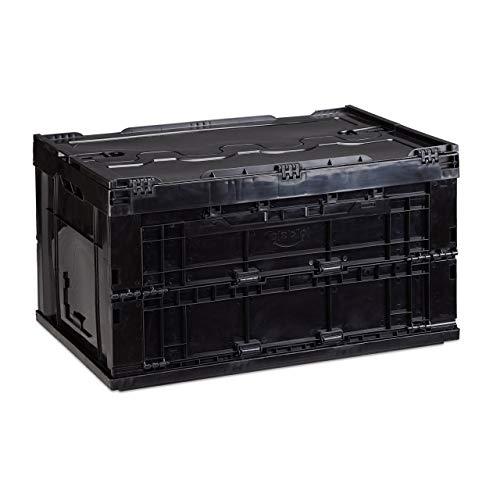 Klappbox Stabile Profi-Klappbox