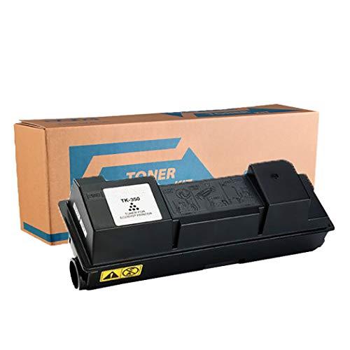Compatibile con KYOCERA TK-350 Cartuccia di toner per Kyocera FS-3920DN / 3925DN / 3040/3540 / 3640MFP / 3140MFP Stampante,Nero