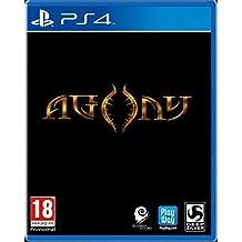 Agony, PS4