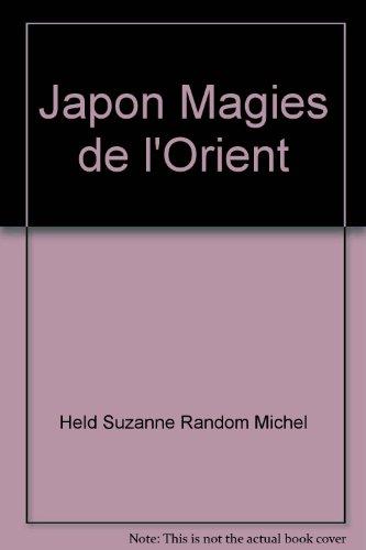 Japon Magies de l'Orient