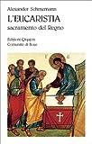 Image de L'eucaristia. Sacramento del regno