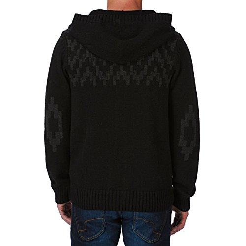 Billabong Cardigans - Billabong Killaz Cardigan... Noir