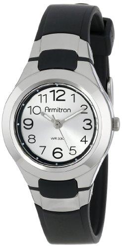 Armitron 25/6418BLK - Reloj Unisex