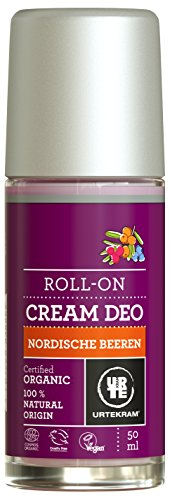 Urte KRAM Bayas nórdicos crema Desodorante Roll On