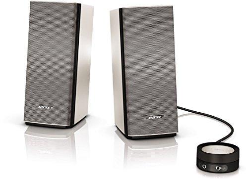 Bose Companion 20 PC-Lautsprecher System - 2