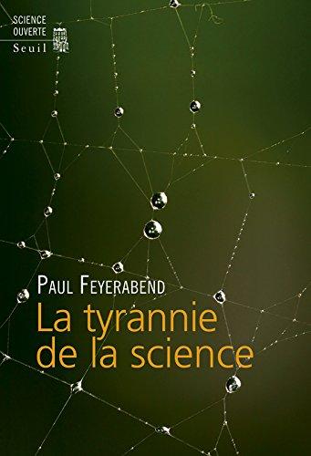La Tyrannie de la science