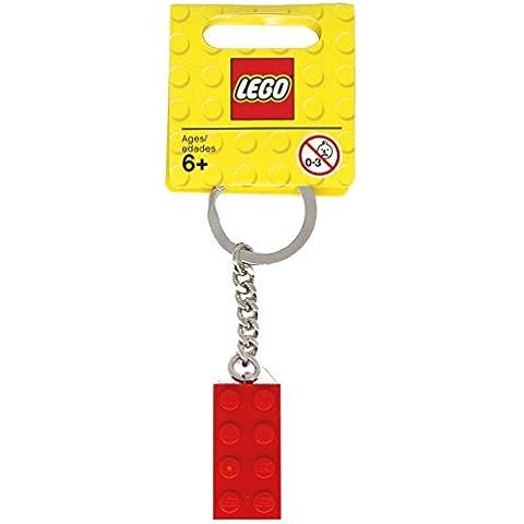 LEGO Creator: Rojo Ladrillo Llavero