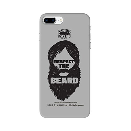 WWE : Daniel Bryan iphone 8 plus Mobile Case by The Souled Store  available at amazon for Rs.575