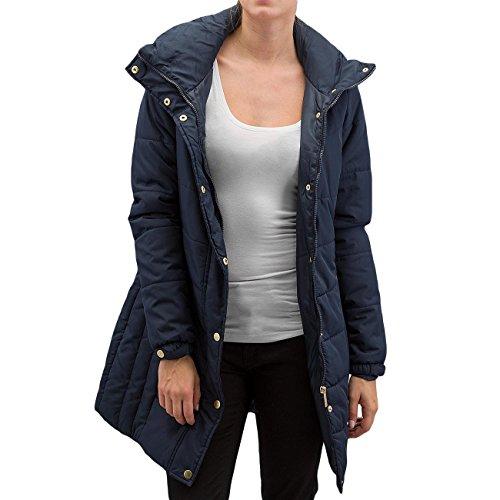 Vero Moda Femme Vestes & Blousons / Manteau vmPapette Bleu