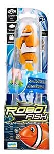 Splash Toys - 31314 - Figurine - Blister Robo Fish - Poisson Clown - Couleur aléatoire