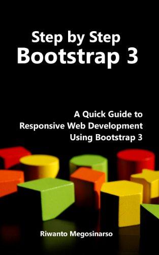 Bootstrap Responsive Web Development Pdf