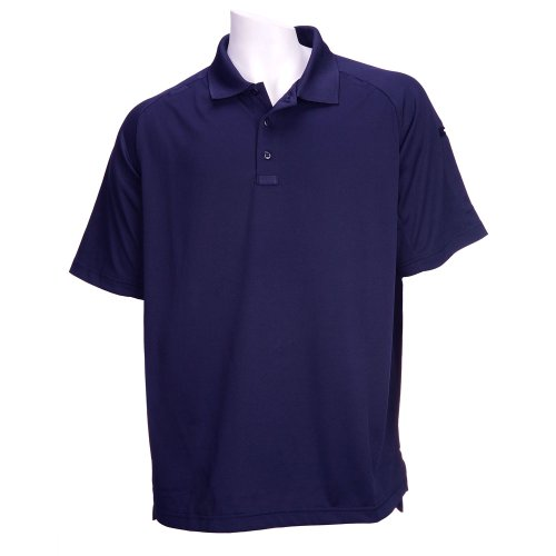 5.11 Tactical # 61165 Damen Performance Polo Shirt, damen, dunkles marineblau (Lg Performance Polo)