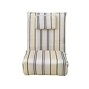 xxffh canap pliant une personne lit simple pliant chaise informatique entreposage pratique. Black Bedroom Furniture Sets. Home Design Ideas